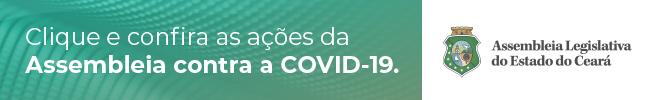 Assembleia contra COVID-19