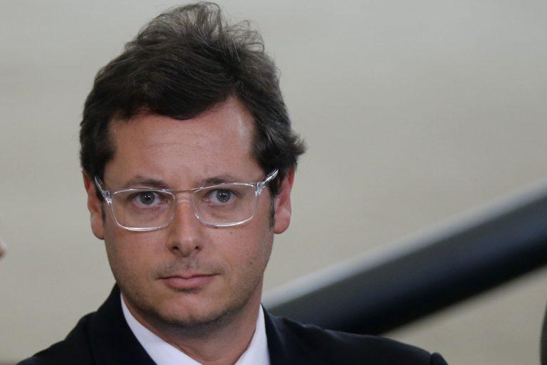 Secretário de Bolsonaro com coronavírus