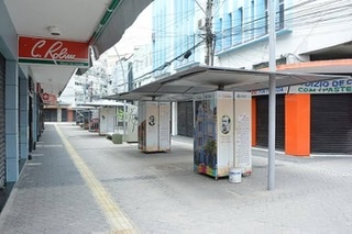 Prazo do lockdown no Ceará se encerra no próximo domingo, 4