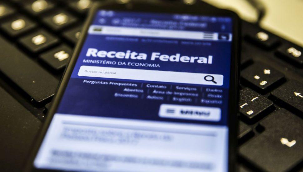 Receita Federal prorroga prazo para entrega da declaração do Impostos de Renda