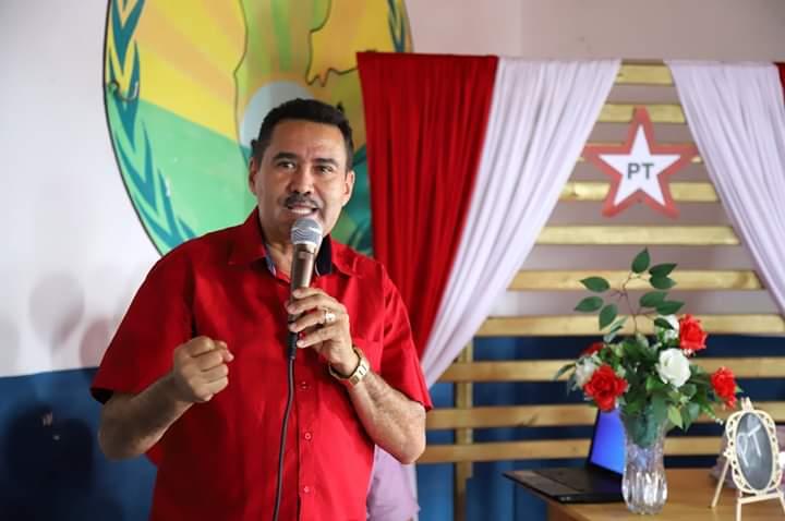 Moisés Braz sexto deputado com coronavírus no Ceará