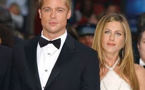 Brad Pitt dá a ex-esposa presente de R$ 300 milhões em seu aniversário de 50 anos