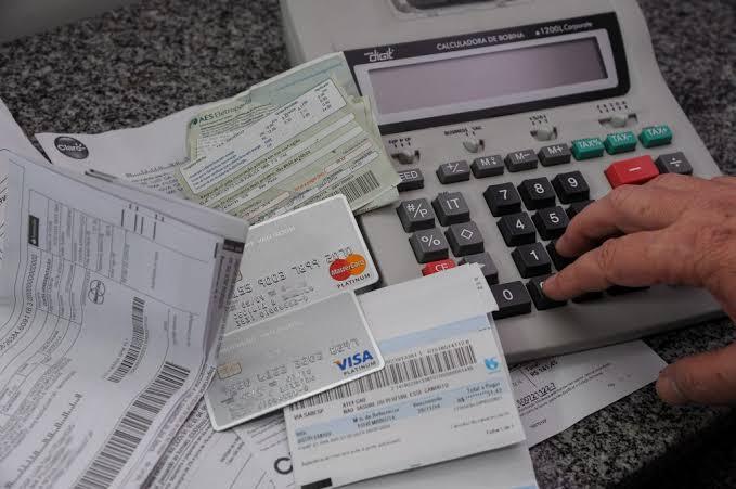 Endividamento do consumidor atinge nível mais alto desde 2009