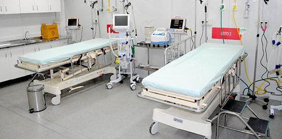 Prefeitura de Quixadá normaliza abastecimento de oxigênio da UTI anexa Maternidade Jesus Maria