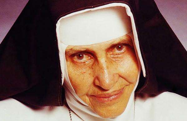 Irmã Dulce será canonizada no dia em 13 de outubro, ela será a primeira santa brasileira
