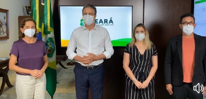 Governo do Ceará convoca mais 1.090 professores aprovados em concurso da Secretaria da Educação