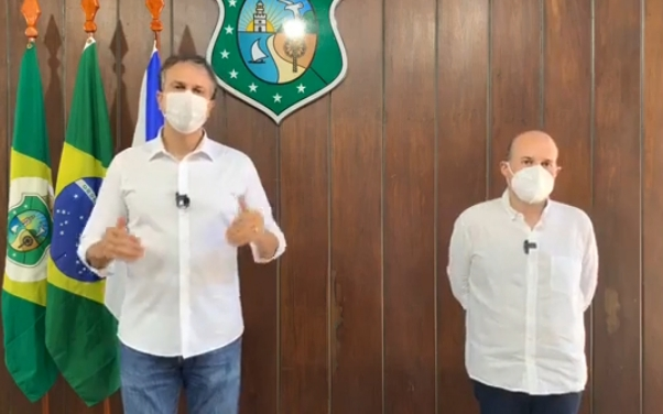 Escolas e universidades continuam fechadas em agosto, diz Camilo