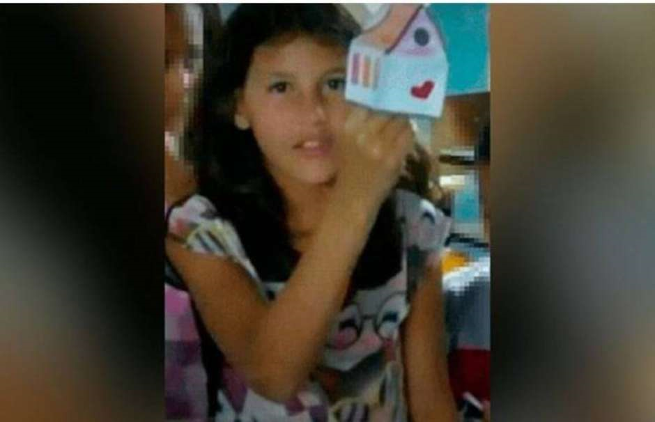 Adolescente de 12 anos confessa ter matado menina em Parque em São Paulo