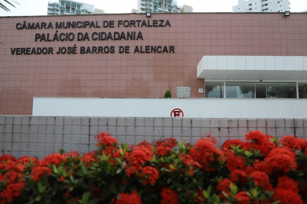 Câmara Municipal de Fortaleza realiza abertura dos trabalhos nesta segunda-feira