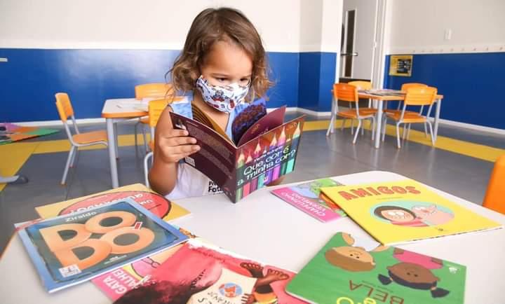 Prefeitura de Fortaleza divulga plano de retorno às aulas presenciais