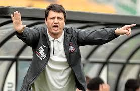 Novo treinador do Ceará, Adilson Batista  estava desempregado quase um ano