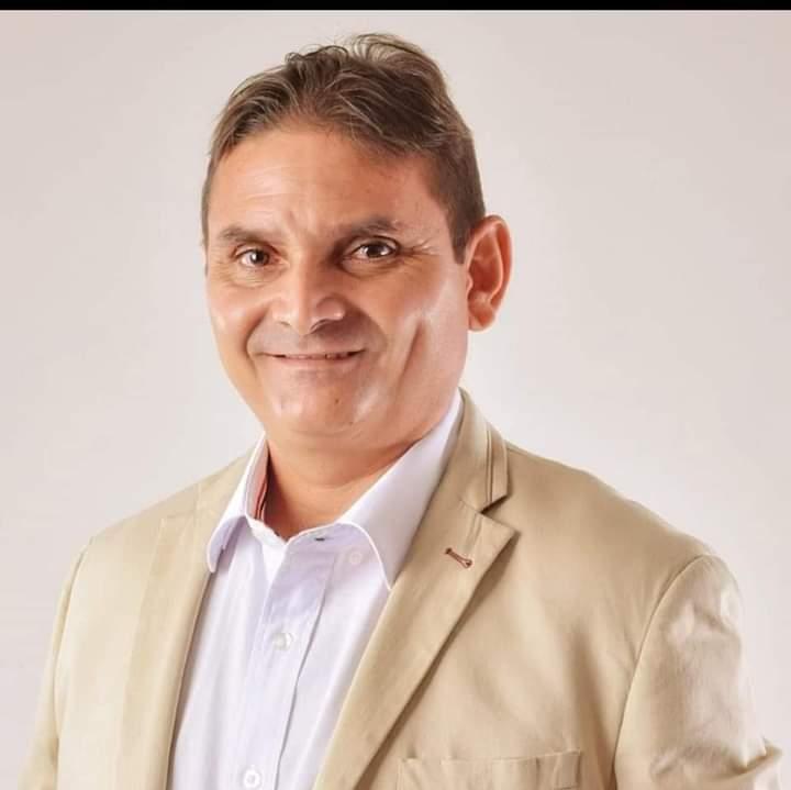 Morre prefeito de palhano Dinho Nunes de Covid