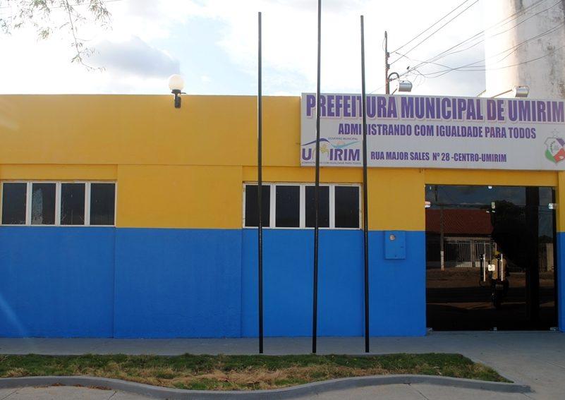 Câmara de Umirim desaprova contas do ex-prefeito Zé da Marieta