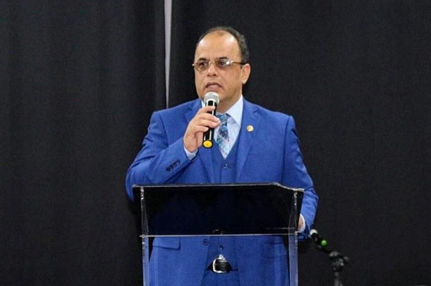 CPI da Pandemia volta nesta terça-feira e ouve reverendo Hamilton Gomes