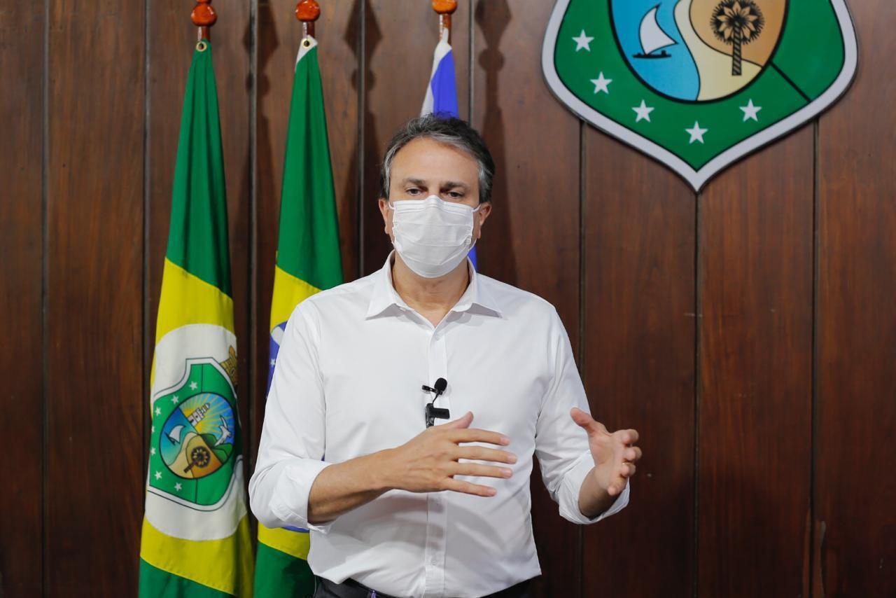 Novo decreto passa a vigorar a partir de hoje; regiões avançam nas fases de retomada da economia no Ceará