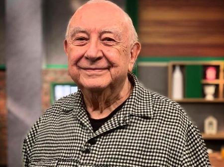 Morre ator Sérgio Mamberti