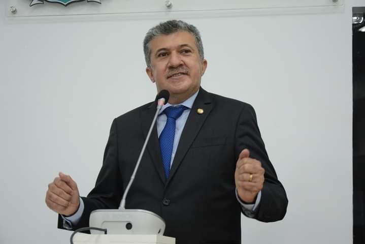 Presidente da Câmara de Fortaleza Antônio Henrique ressalta compromisso com a democracia no 7 de setembro