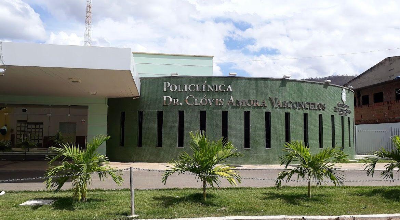 Policlinica Regional Dr. Amora Vasconcelos do Maciço de Baturité oferta 1.250 mamografias