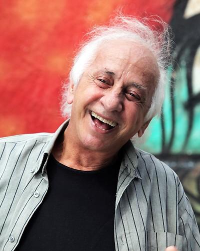 Ator Flávio Migliaccio morre aos 85 anos no Rio de Janeiro