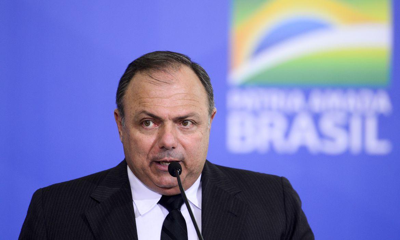 Ex-ministro da Saúde Eduardo Pazuello deve não comparecer à CPI da Covid