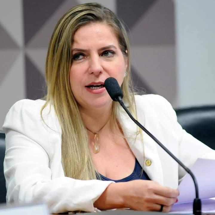 Luizianne Lins faz primeiro debate do seu programa de governo à Prefeitura de Fortaleza