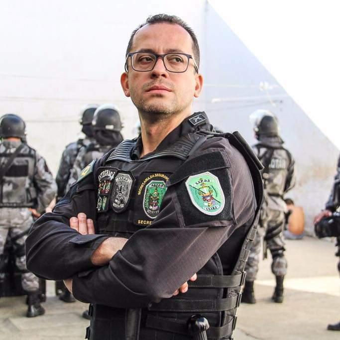 André Costa revela motivo de sua saída da Secretaria da Segurança