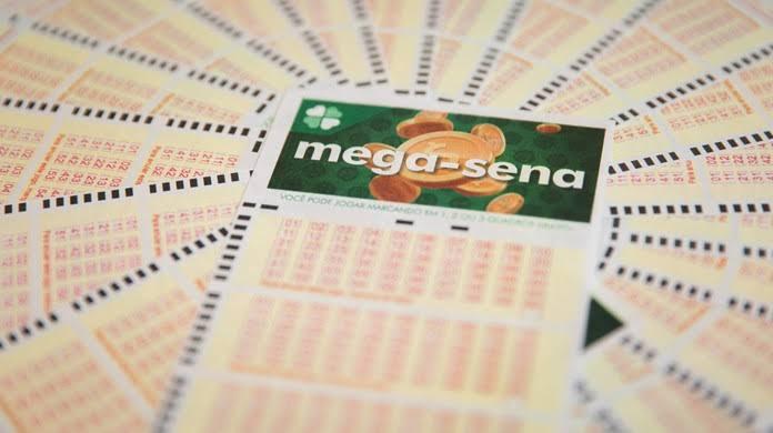 Mega-Sena sorteia nesta quarta-feira R$ 22 milhões