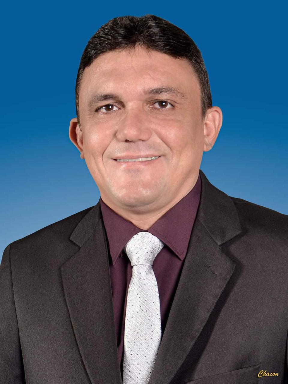 Toim Braga reeleito presidente da União dos Vereadores do Ceará