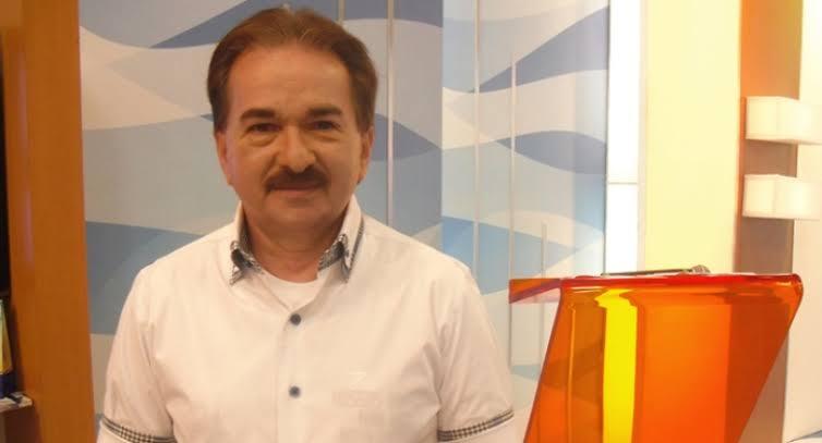 Morre apresentador de TV Wil Nogueira