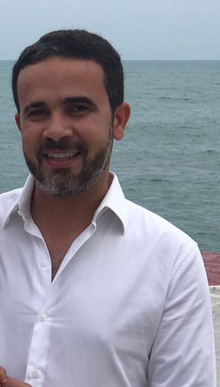 Empresário Júnior Arão é lançado como pré candidato a prefeito de Quiterianópolis