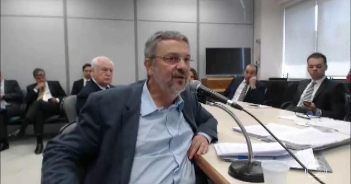 Antônio Palocci vai para o regime aberto