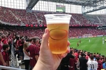 Supremo Federal libera venda de bebida alcoólica em estádios de futebol