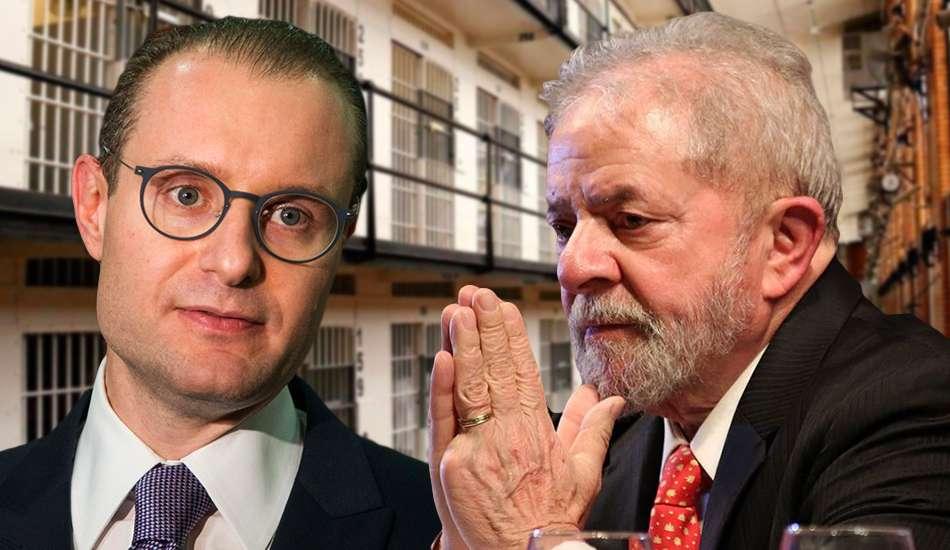 Lula pode admitir crime de corrupção