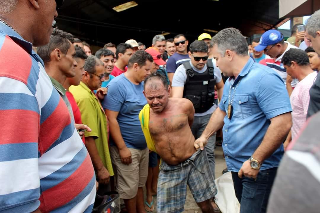 Homem tenta assassinar prefeito eleito de Cascavel