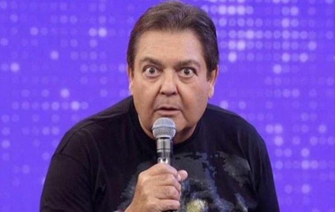 Faustão troca a Globo por salário milionário