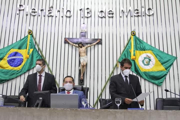 Assembleia aprova multa para quem não usar máscara no Ceará