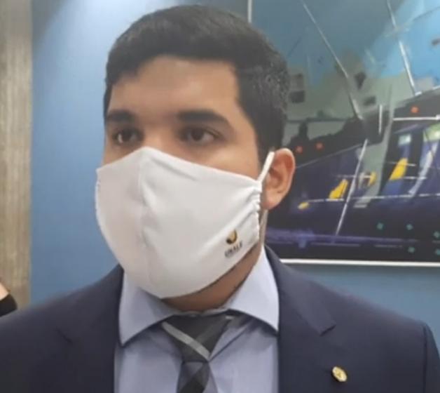 André Fernandes diz está sendo perseguido e pede punição de outros deputados envolvidos em polêmicas - vídeo