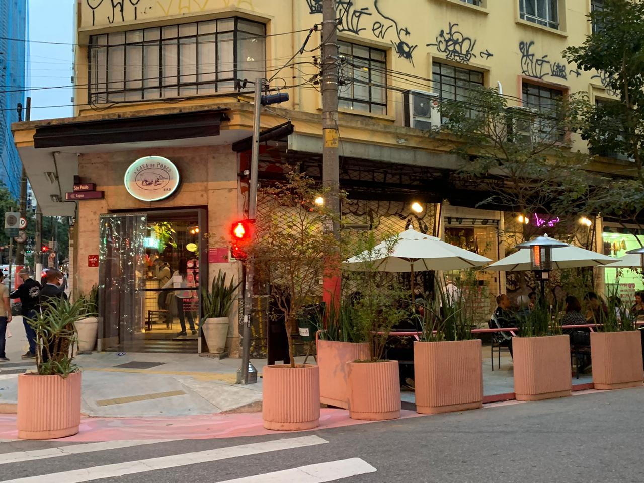 Restaurante tem fila de reserva, mesa livre só em dezembro