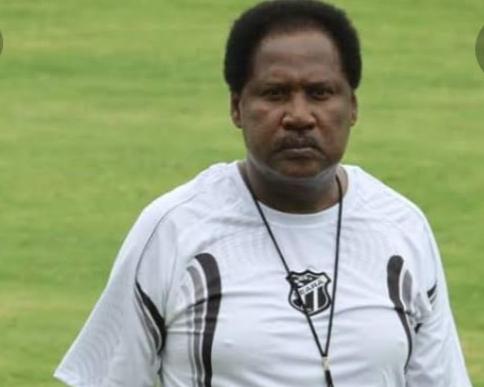 Morre ex-jogador e técnico Lula Pereira