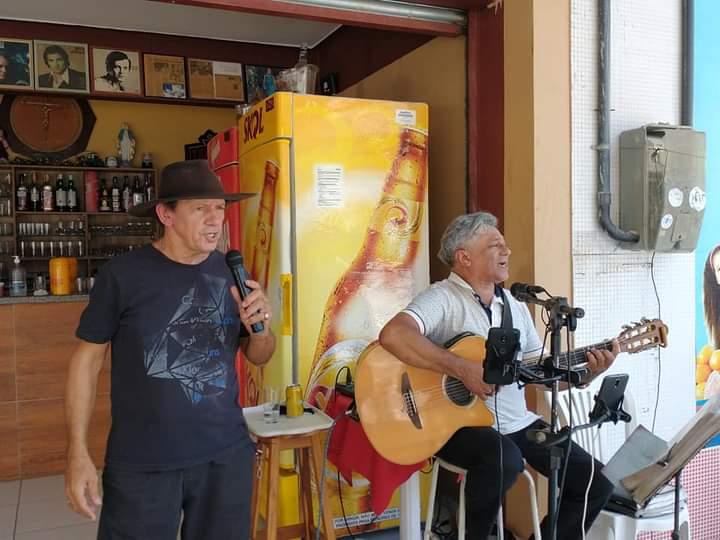 Bar do Helano reabre neste fim de semana com música ao vivo
