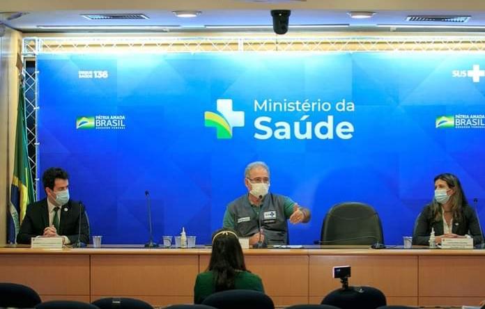 Ministério da Saúde aprova protocolo sanitário para Copa América - veja