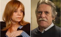 José de Abreu compara Glória Perez ao assassino de sua filha por causa de posição política