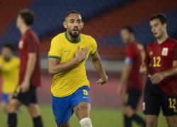 Seleção brasileira é medalha de ouro nos Jogos Olímpicos de Tóquio