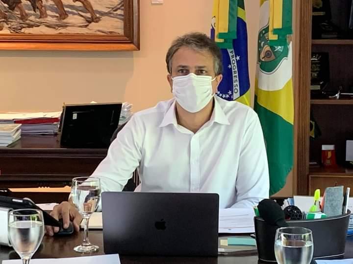 Camilo está com o novo coronavírus
