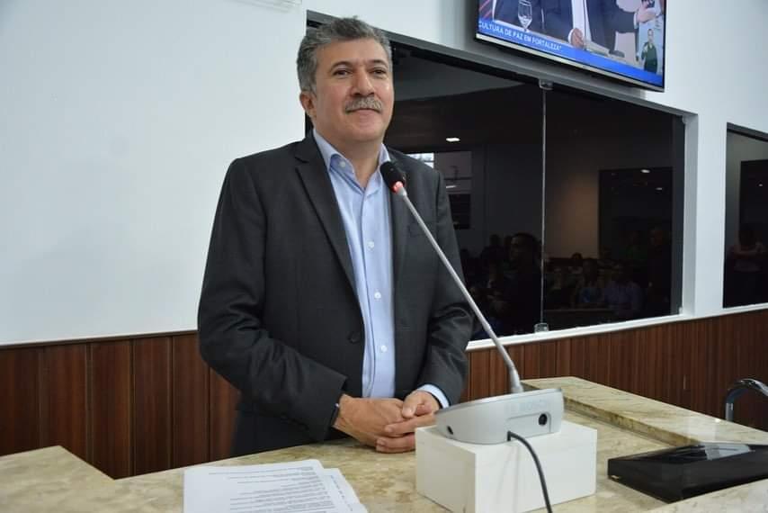 Presidente Antônio Henrique forma Comissão Especial para acompanhar processo de inspeção predial