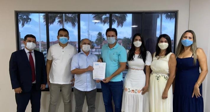 Aquiraz: Bruno Gonçalves cria comissão para fiscalizar vacina contra COVID-19