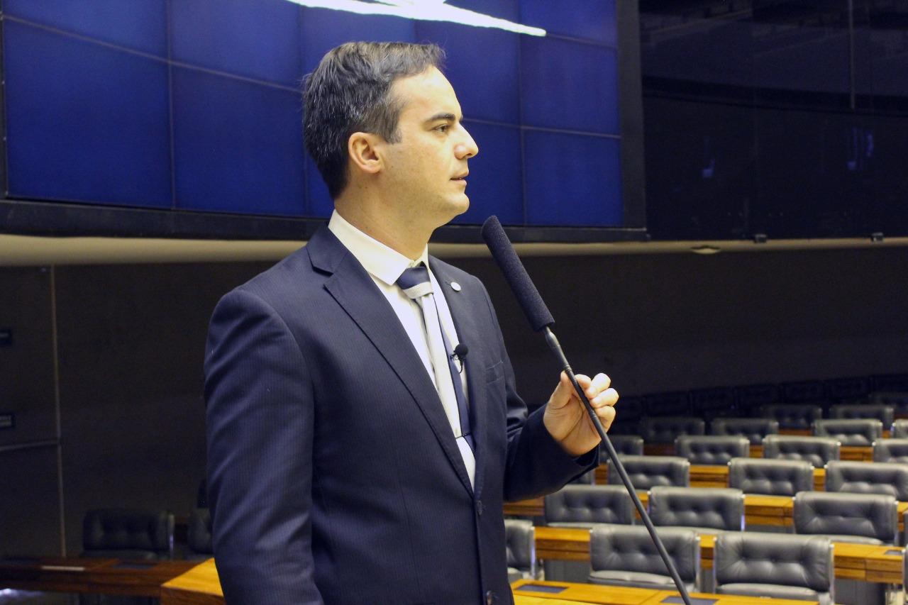 Capitão Wagner votou contra a volta do deputado acusado de corrupção