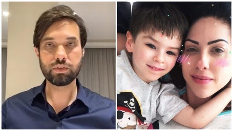 Vereador do Rio de Janeiro Dr. Jairinho e Monique são presos pela morte do menino Henry