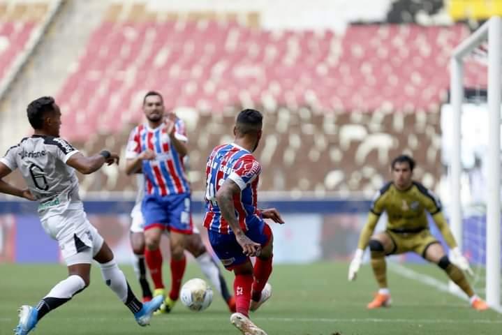Bahia campeão da Copa do Nordeste