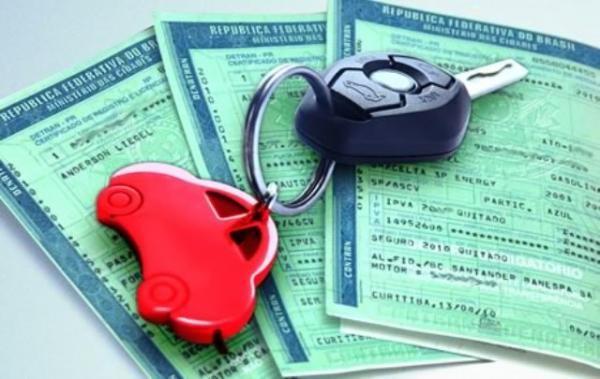 Licenciamento de veículos com placas terminadas em 3 vence nesta sexta-feira